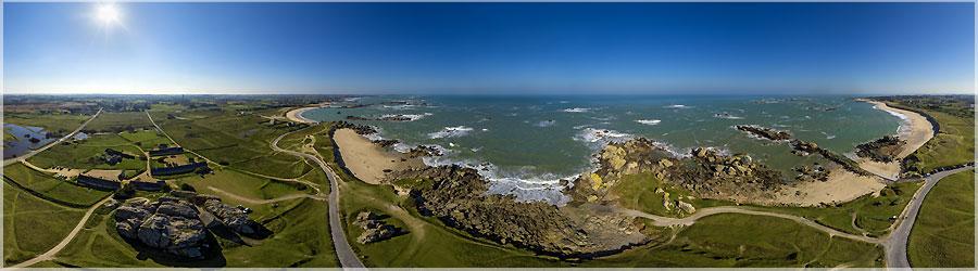 Panoramiques sph riques de selme matthieu page spheriq - Maison entre les rochers ...